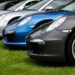 car rental fleet