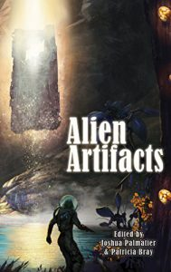 ZNB-alien artefacts