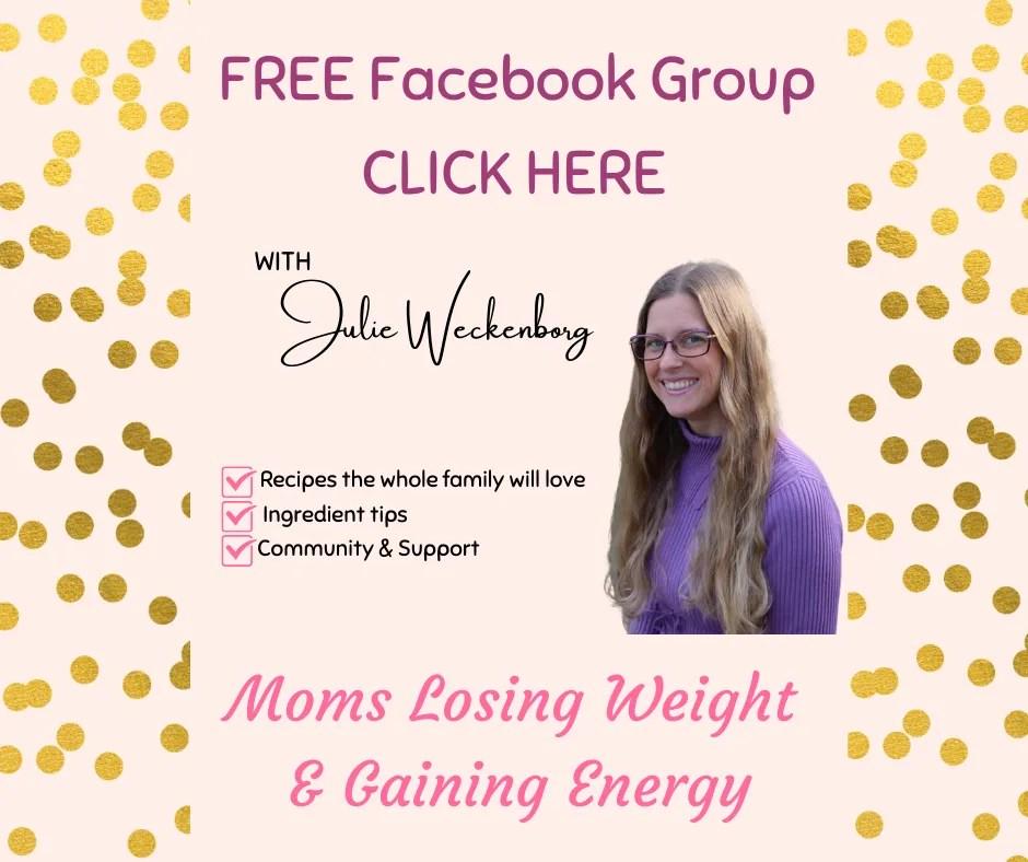 Julie Free FB Group