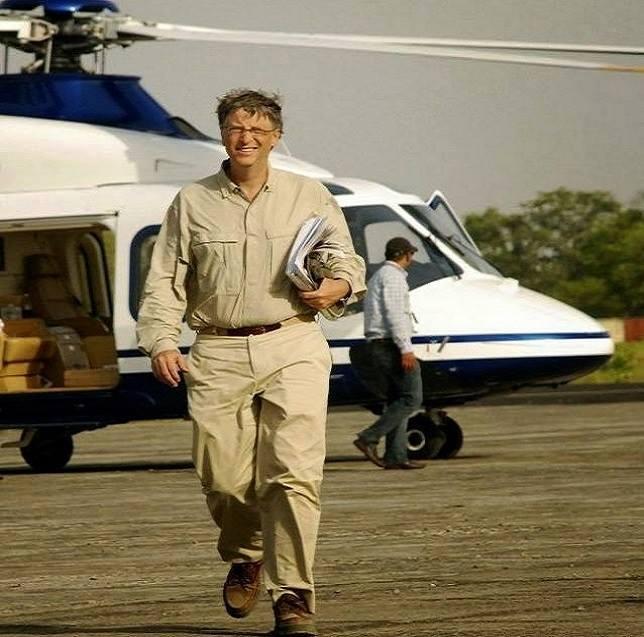 Bill Gates 11 Tips Escuela Secundaria
