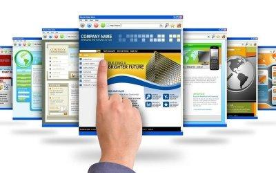 5 Razones por lo que debes tener una página web para negocio