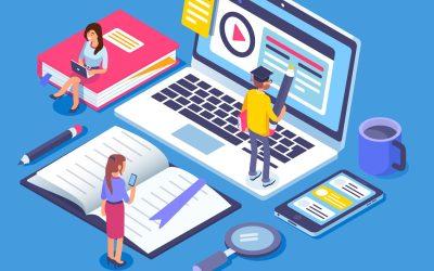 Importancia de la tecnología de la información y la comunicación en las escuelas