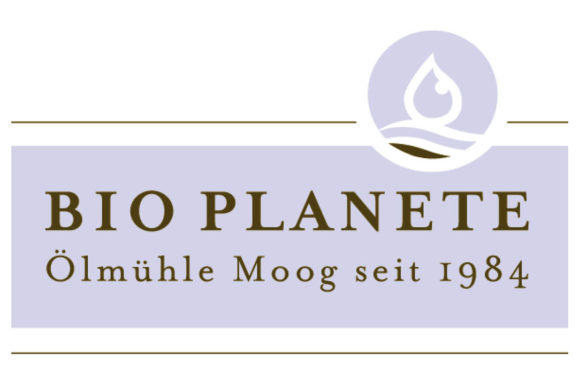 BIO PLANÈTE – Ölmühle Moog