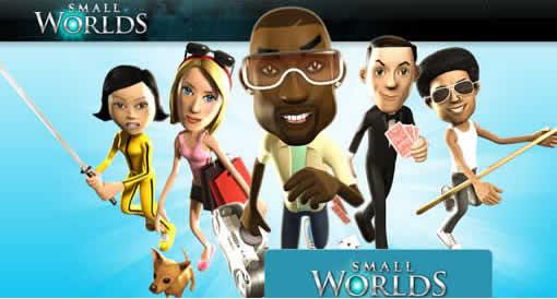 Second Life in FLEX