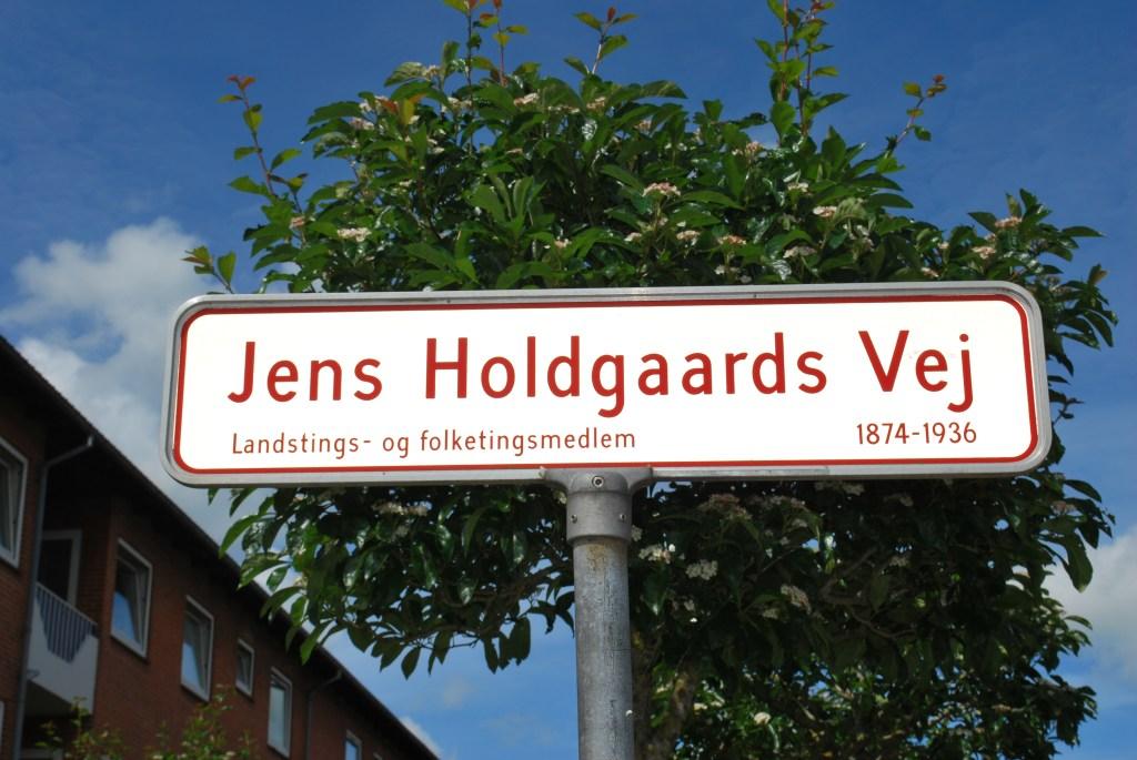 Jens Holdgårdsvej 20C - 1