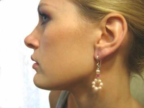 E039.10.MOD.pink musk earring