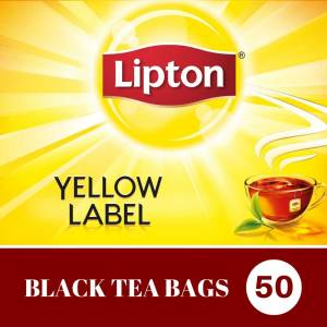 lipton tea supplies