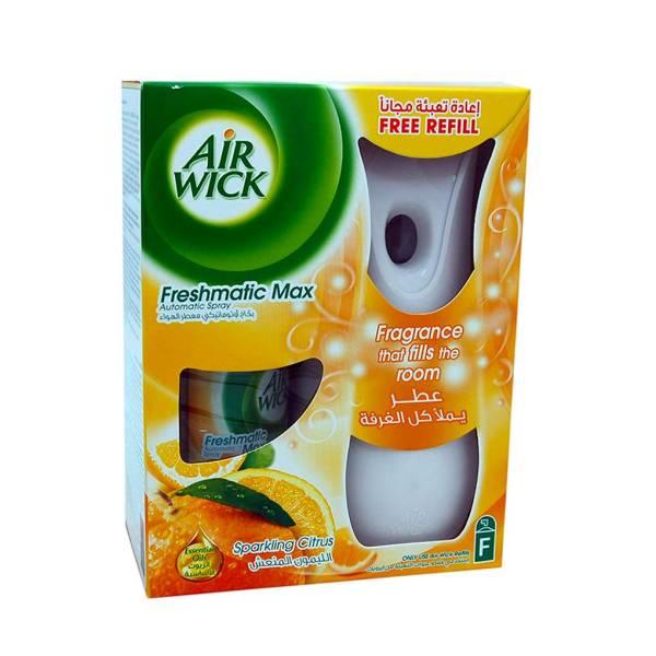 airwick-freshmatic-airfreshener
