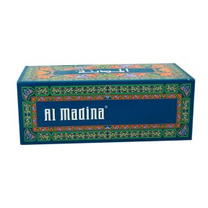 Al Madina Facial Tissue - 1x200