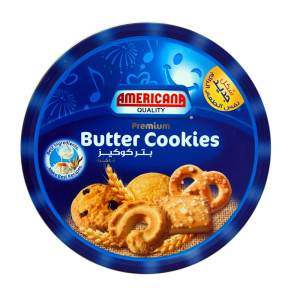 americana-butter-cookies