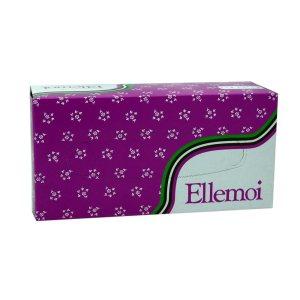 Ellemoi Facial Tissues - 1x5x200x2ply