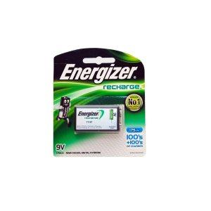 Energizer 9V - 175mAH