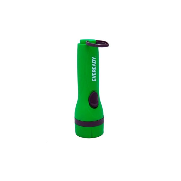 Eveready torch