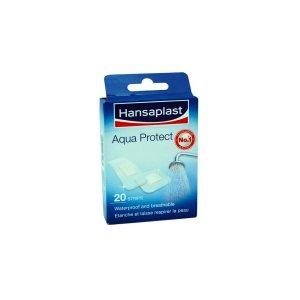 Hansaplast - Aqua Protect - 20strips