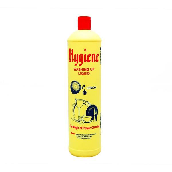 hygiene-dishwash