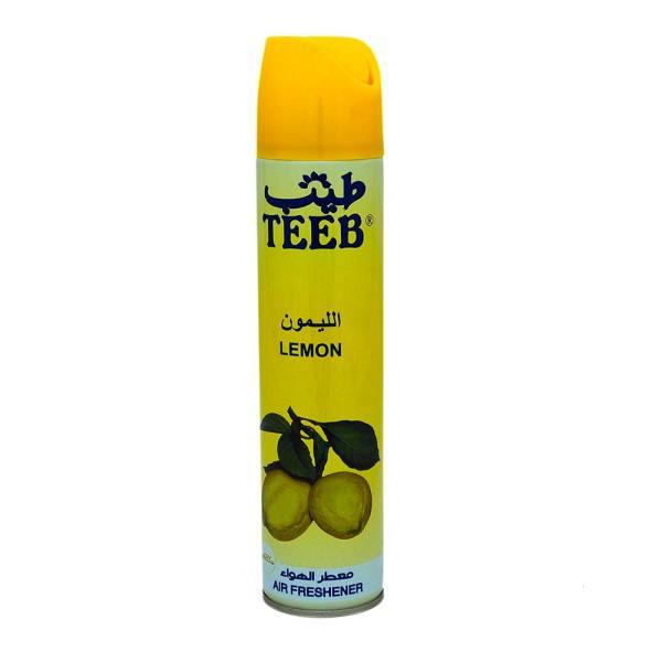 teeb-air-freshener-lemon