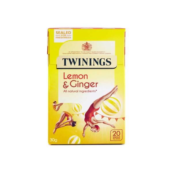 tea-office-supplies-twinings-lemon-ginger