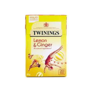 tea-office-supplies-twinings-lemon-ginger