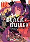 BLACK BULLET T02