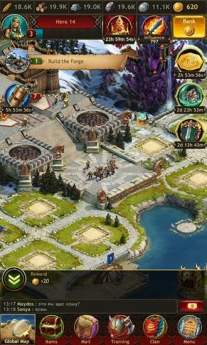 Vikings War of Clans 1