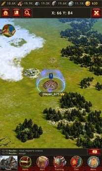 Vikings War of Clans 2