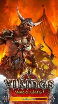 Vikings War of Clans 3
