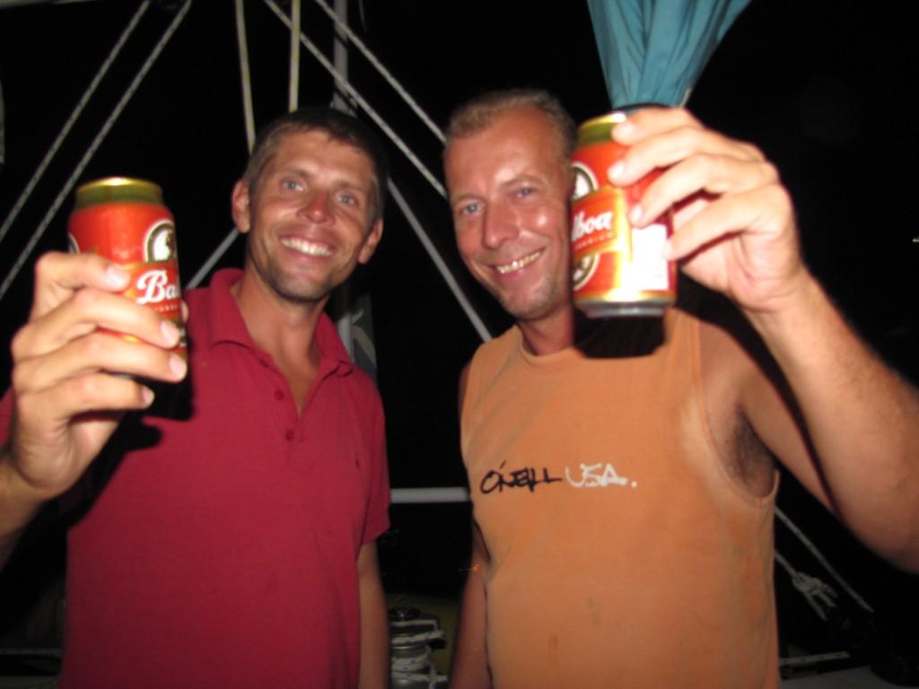 Bora Bora Party 1