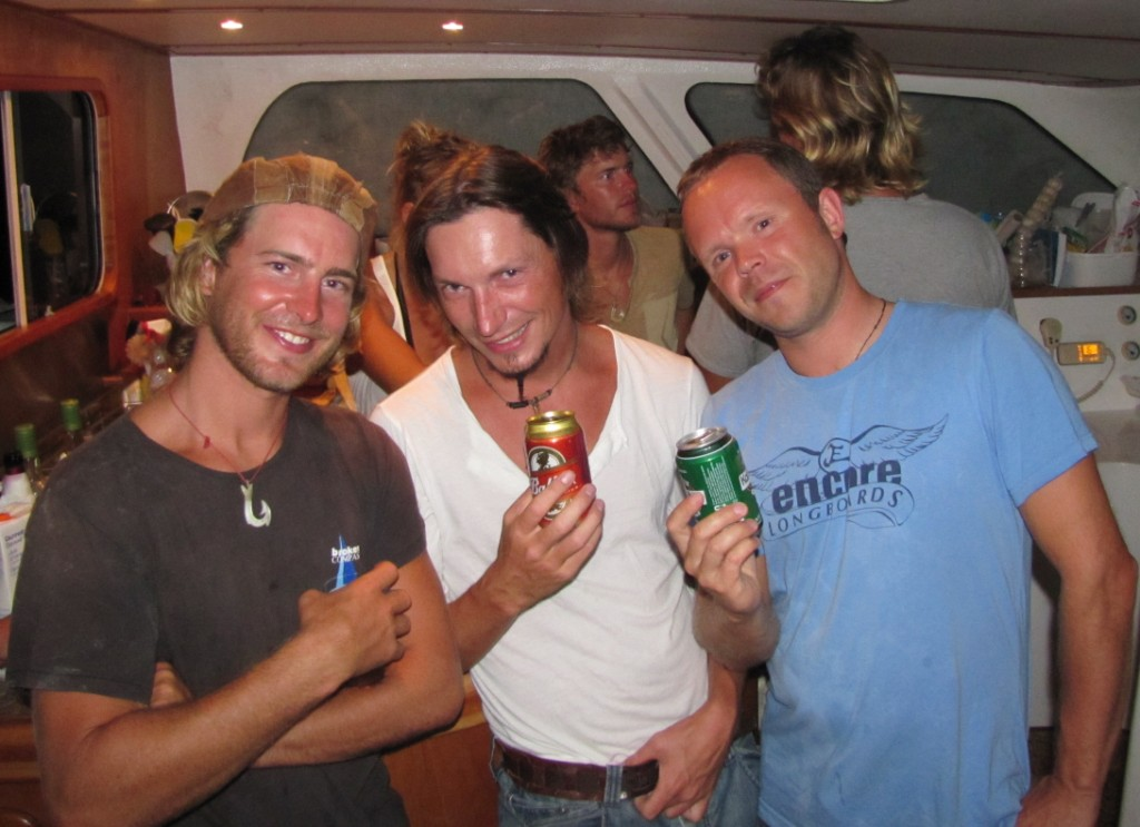 Bora Bora Party 5