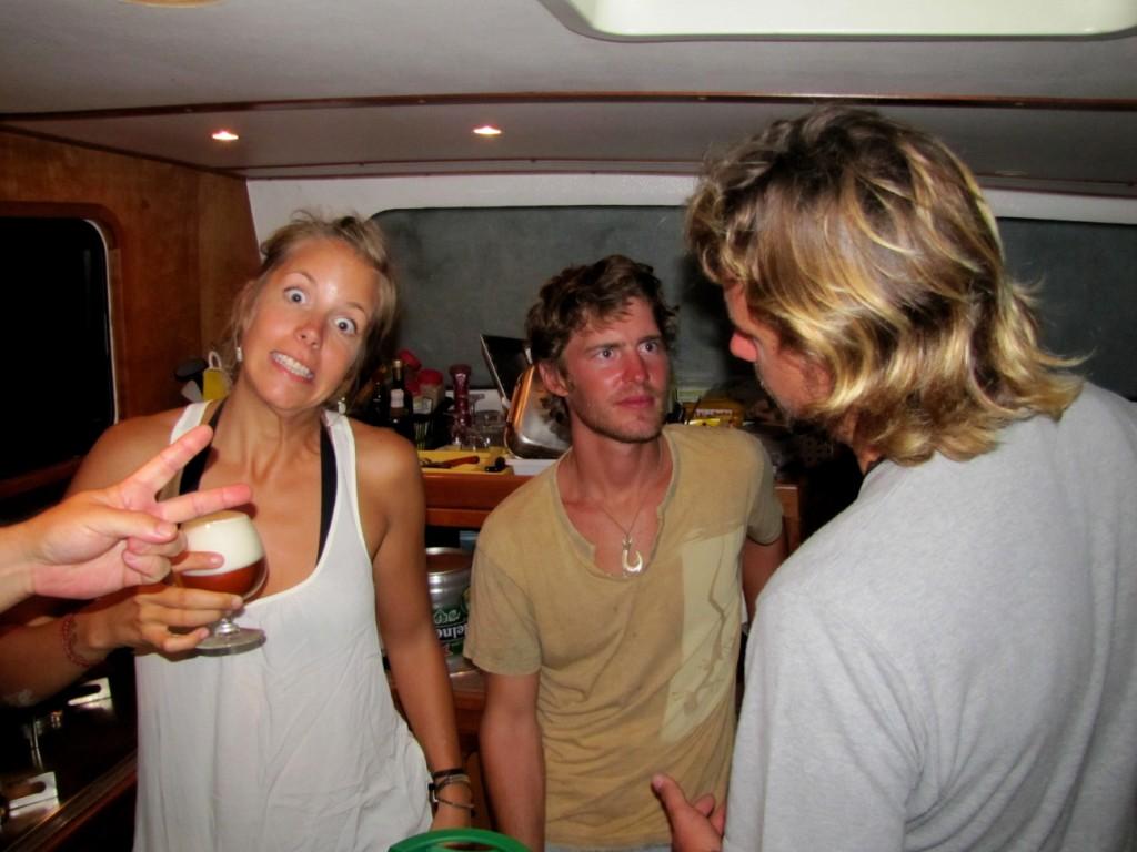 Bora Bora Party 9