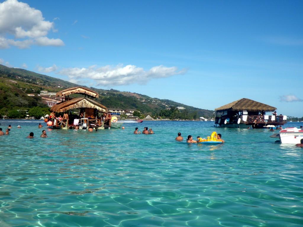 Haiti Sandbar 5