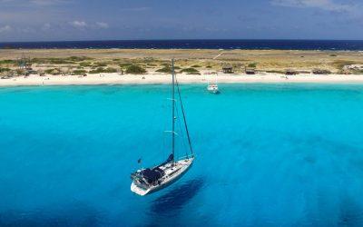 A week on Curacao