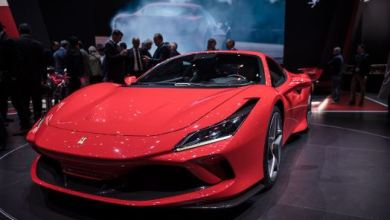 Photo of Ferrari F8 Tributo presentata a Ginevra