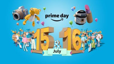 Photo of La data di Amazon prime day è ufficiale e durera 2 giorni