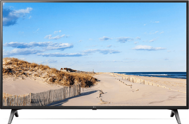 Tv Samsung 55″ Serie Serie Q64R (2019) , Ultra HD 4K in offerta per la volata al Black Friday