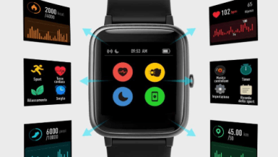 Photo of Smartwatch Umidigi Uwatch3 – Prezzo e caratteristiche