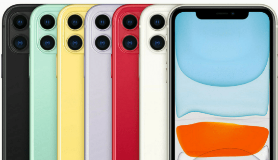 Apple Iphone 11 in offerta a meno di 700 euro. Un affare da cogliere solo per poche ore