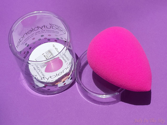 blog beauté beauty blender avis test the beautyst