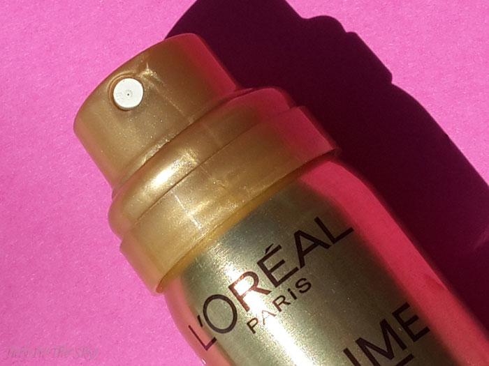 blog beauté avis sublime bronze l'oréal brume sèche autobronzante visage hale naturel test