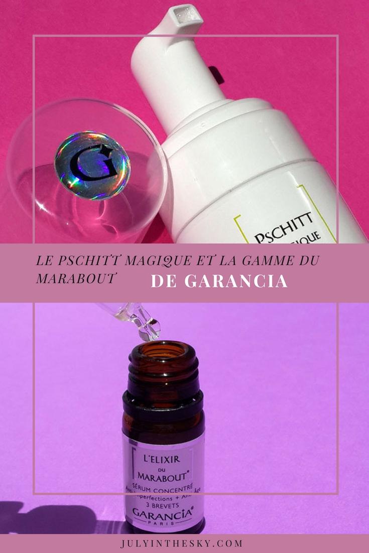 blog beauté avis garancia cure express marabout dix jours test