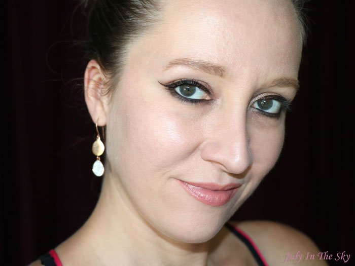 blog beauté rouges à lèvres clinique pop wow sweet nude test avis