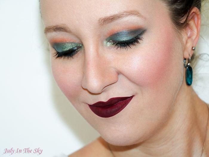 blog beauté eternal love kit stila stay all day lipstick ricco