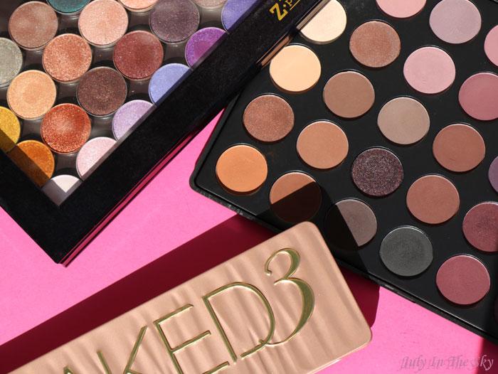 blog beauté the perfect palette tag