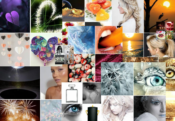 blog beauté jeu quoi qu'elle dit pinterest