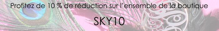 blog beauté partenariat code réduction O'Necklace