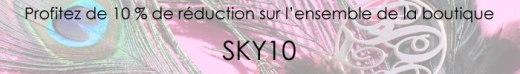 blog beauté partenariat code réductionO'Necklace