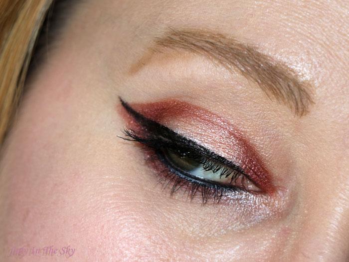 blog beauté makeup geek foiled extansion set 2016