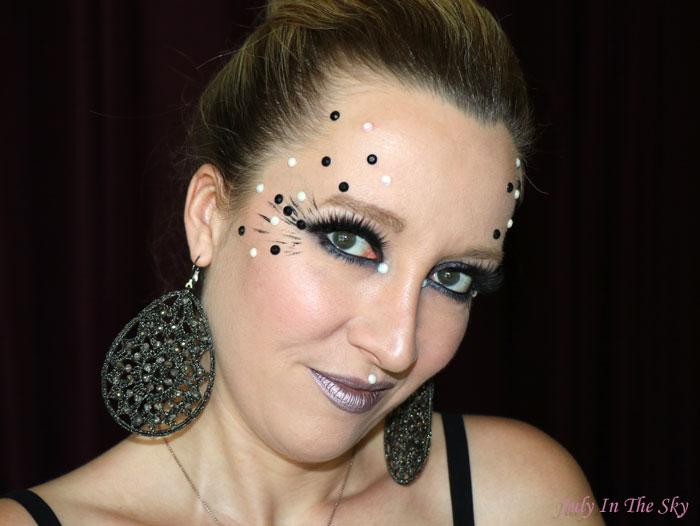 RDV Beauté : Clin d'oeil aux faux cils, Cabaret Circus