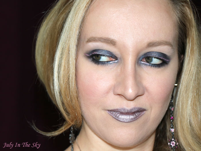 blog beauté lime crime velvetines matte metallic mercury