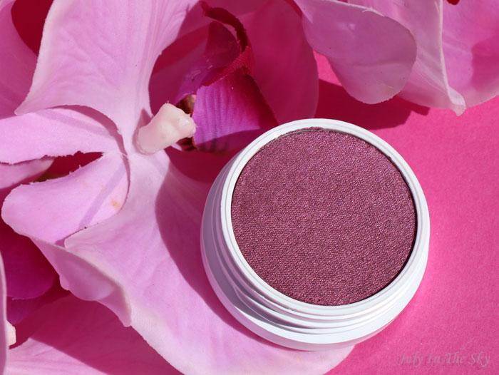 blog beauté ColourPop super shock cheek sticky sweet swatch