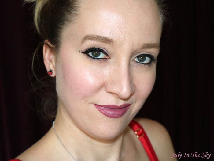 blog beauté colourpop lippie stix avis swatch contempo